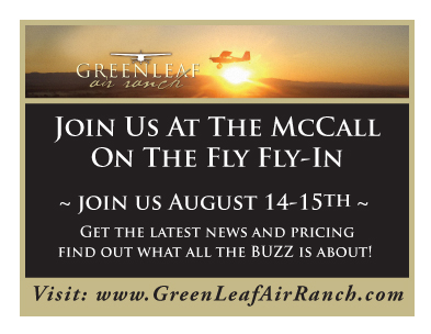 McCall On The Fly Fly IN